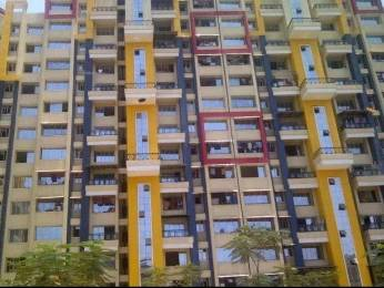 680 sqft, 1 bhk Apartment in Amar Raj Vaibhav NX Dombivali, Mumbai at Rs. 42.0000 Lacs