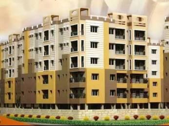 1104 sqft, 3 bhk Apartment in Builder MADHU MALANCHA Airport, Kolkata at Rs. 39.7440 Lacs