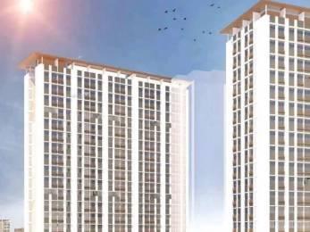 417 sqft, 1 bhk Apartment in Satellite Aarambh Malad East, Mumbai at Rs. 45.4500 Lacs