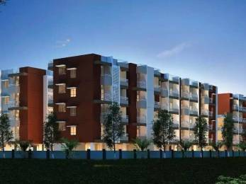1585 sqft, 3 bhk Apartment in VR Shobha Meadows Hoskote, Bangalore at Rs. 42.0025 Lacs