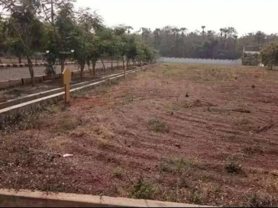 1620 sqft, Plot in Builder Bheemeswara real estate Kakinada Road, Kakinada at Rs. 9.9900 Lacs