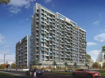 620 sqft, 1 bhk Apartment in Today Sai Vrindavan Karanjade, Mumbai at Rs. 33.1700 Lacs