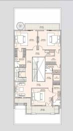 5345 sqft, 4 bhk Villa in Builder Palm Grande New Chandigarh Mullanpur, Chandigarh at Rs. 3.2500 Cr