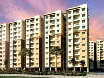 500 sqft, 1 bhk Apartment in Builder PROVIDENT KENWORTH LUXURY AMENITIES Rajendra Nagar, Hyderabad at Rs. 35.0000 Lacs