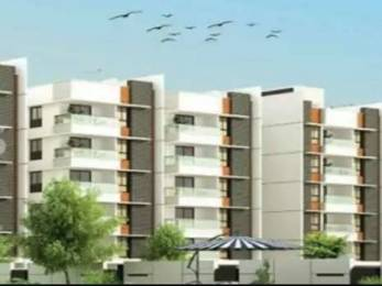 1100 sqft, 2 bhk Apartment in Builder Project Chennai Vijayawada Highway, Vijayawada at Rs. 43.0000 Lacs