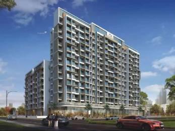 930 sqft, 2 bhk Apartment in Today Sai Vrindavan Karanjade, Mumbai at Rs. 51.5000 Lacs