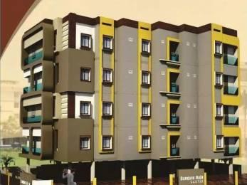 1000 sqft, 2 bhk Apartment in Builder Bangaru Raju Castle Murali Nagar, Visakhapatnam at Rs. 45.0000 Lacs