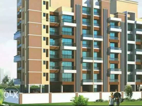 595 sqft, 1 bhk Apartment in Builder Kashidham Bolinj naka, Mumbai at Rs. 5500