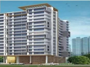 651 sqft, 1 bhk Apartment in Kamla Aquina Andheri East, Mumbai at Rs. 1.0500 Cr
