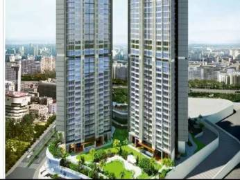 851 sqft, 2 bhk Apartment in NRose Northern Heights Dahisar, Mumbai at Rs. 1.3700 Cr