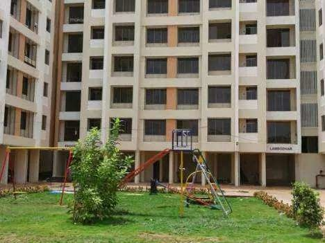595 sqft, 1 bhk Apartment in Parikh Peninsula Park Virar, Mumbai at Rs. 36.0000 Lacs