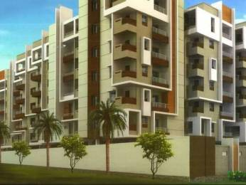1400 sqft, 3 bhk Apartment in Fortune Royal Residency Madhurawada, Visakhapatnam at Rs. 46.0000 Lacs