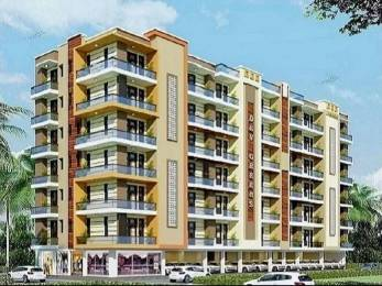 1050 sqft, 2 bhk Apartment in Builder dav green Crossing Republic Road, Noida at Rs. 24.5000 Lacs