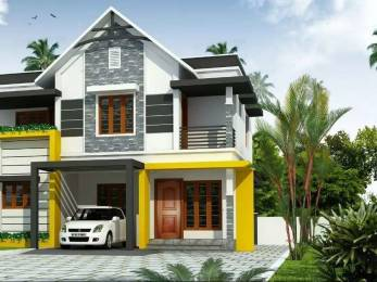 1200 sqft, 3 bhk Villa in Builder Project Pukkattupady, Kochi at Rs. 45.0000 Lacs
