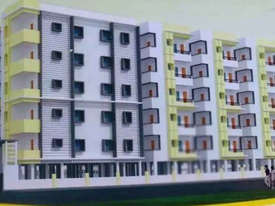 1230 sqft, 2 bhk Apartment in Builder Project Kankipadu, Vijayawada at Rs. 40.0000 Lacs