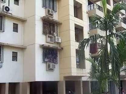 400 sqft, 1 bhk BuilderFloor in Builder decent chs Mulund East, Mumbai at Rs. 18000