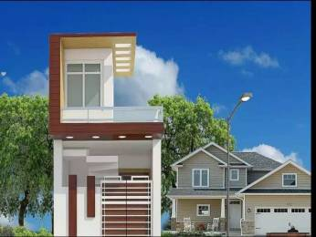 480 sqft, 1 bhk Villa in Builder Project gomti nagar extension, Lucknow at Rs. 11.9900 Lacs