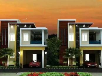 1800 sqft, 3 bhk Villa in Builder Bhavishya Luxury Villas Edupugallu, Vijayawada at Rs. 62.0000 Lacs
