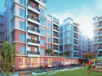 944 sqft, 2 bhk Apartment in Bagaria Pravesh Kamarhati on BT Road, Kolkata at Rs. 31.6240 Lacs