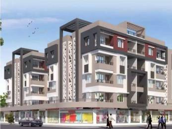 930 sqft, 2 bhk Apartment in JP Radiance Hingna, Nagpur at Rs. 22.0000 Lacs