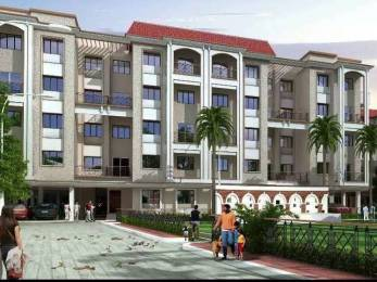 710 sqft, 2 bhk Apartment in Sky Kasturi Square Gotal Pajri, Nagpur at Rs. 15.6200 Lacs