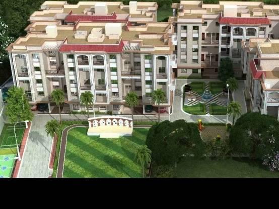 710 sqft, 2 bhk Apartment in Sky Kasturi Square Gotal Pajri, Nagpur at Rs. 15.6200 Lacs