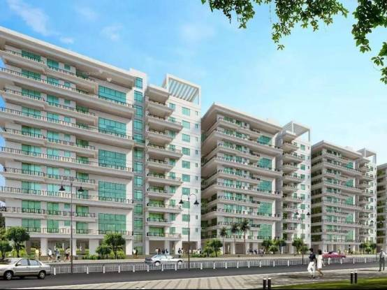 2100 sqft, 3 bhk Apartment in Builder WALLFORT hEIGHTS Bhatagaon, Raipur at Rs. 65.0000 Lacs