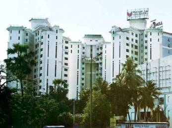 2100 sqft, 4 bhk Apartment in Raheja Sherwood Goregaon East, Mumbai at Rs. 4.0000 Cr