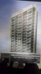 1050 sqft, 2 bhk Apartment in Pyramid Aastha Alavio Seawoods, Mumbai at Rs. 1.6000 Cr