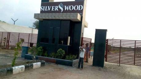900 sqft, Plot in LANDMARK HOMEBUILD Silver Wood Behror, Neemrana at Rs. 6.0000 Lacs