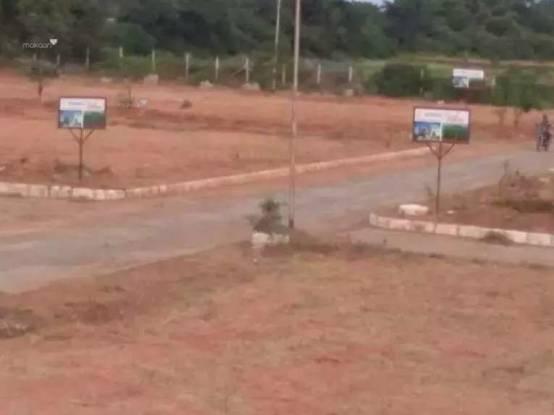 1656 sqft, Plot in Mahesh Plots Villas and Plots Shamshabad, Hyderabad at Rs. 18.4000 Lacs