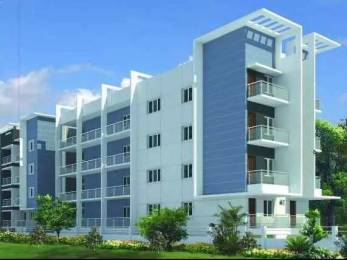 1129 sqft, 2 bhk Apartment in Builder Uniidus Acropolis Garudachar Palya, Bangalore at Rs. 54.6980 Lacs