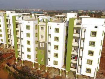 1361 sqft, 3 bhk Apartment in  Green City Towers Auto Nagar, Visakhapatnam at Rs. 32.0000 Lacs