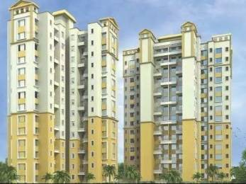 608 sqft, 2 bhk Apartment in DMK Infrastructure Stella Moshi, Pune at Rs. 34.1100 Lacs