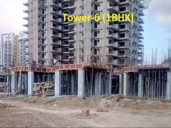 622 sqft, 3 bhk Apartment in Auric Happy Homes Sector 86, Faridabad at Rs. 25.6500 Lacs
