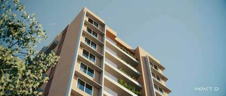 4000 sqft, 4 bhk Apartment in Builder Gulmohar Indraprastha Vastrapur, Ahmedabad at Rs. 2.8000 Cr
