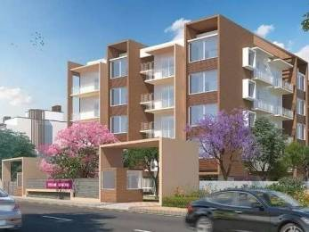 1733 sqft, 3 bhk Apartment in Builder Pristine Meadows Thanisandra Main Road, Bangalore at Rs. 80.1000 Lacs