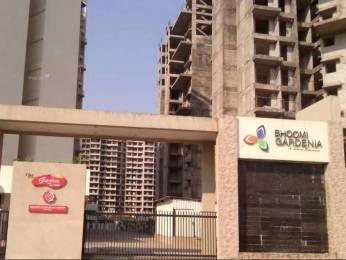 640 sqft, 1 bhk Apartment in Builder Project Karanjade, Mumbai at Rs. 38.0000 Lacs