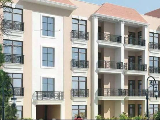 1630 sqft, 3 bhk Apartment in Omaxe Rose Ville Dad Village, Ludhiana at Rs. 29999