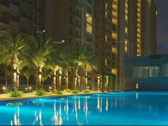 1405 sqft, 3 bhk Apartment in Oberoi Exquisite Goregaon East, Mumbai at Rs. 4.2500 Cr