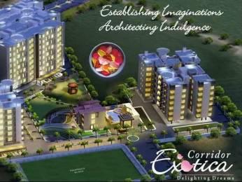 676 sqft, 1 bhk Apartment in Premshree Corridor Exotica Super Corridor, Indore at Rs. 15.9000 Lacs