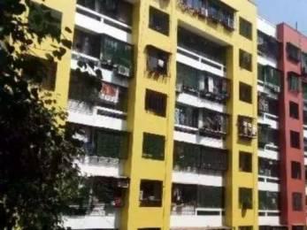 595 sqft, 1 bhk Apartment in Reputed Prathmesh Vihar CHS Borivali East, Mumbai at Rs. 23000