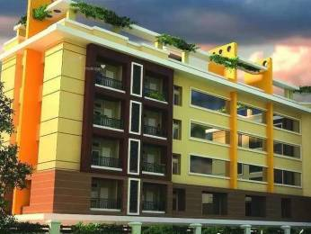 1043 sqft, 2 bhk Apartment in Builder Rajdhany Krishna Jatia, Guwahati at Rs. 44.0000 Lacs