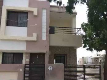 1054 sqft, 3 bhk IndependentHouse in Builder Pushpak park 2 Yogeswar Dham Colony, Jamnagar at Rs. 35.0000 Lacs
