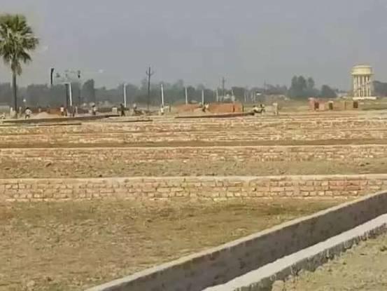 1000 sqft, Plot in Builder Project sikatiya, Kanpur at Rs. 6.5100 Lacs