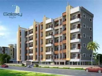 920 sqft, 2 bhk Apartment in Builder Galaxy heights vidhan sabha flyover, Raipur at Rs. 23.9000 Lacs