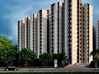 1175 sqft, 3 bhk Apartment in Sheetal Westpark Residency Vastrapur, Ahmedabad at Rs. 83.0000 Lacs