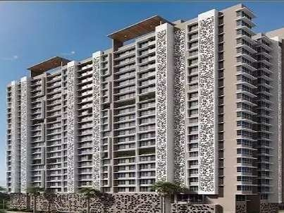 1100 sqft, 2 bhk Apartment in Paradigm Ananda Residency Borivali West, Mumbai at Rs. 1.6400 Cr
