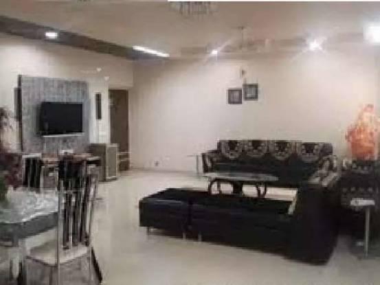 1260 sqft, 2 bhk Apartment in Safal Parisar II Bopal, Ahmedabad at Rs. 52.0000 Lacs