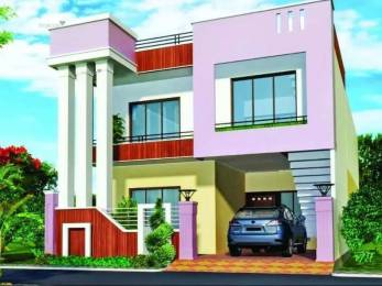 1508 sqft, 4 bhk IndependentHouse in Swapnil Swapnil Shaubhagya South City, Lucknow at Rs. 40.0000 Lacs